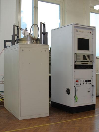 Microwave Plasma Cvd System Ardis 100 Diamond Materials
